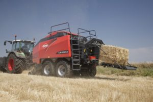 The cutting edge of balers design - cpm magazine