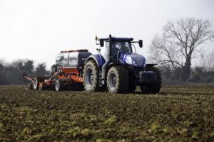 On Farm Opinion - More than extra grunt and bulk - cpm magazine
