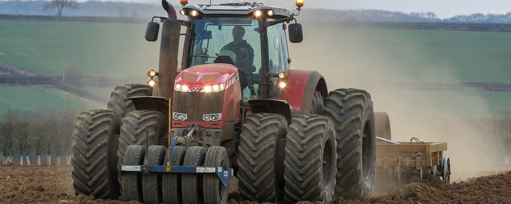 Tyres - Combating compaction - cpm magazine
