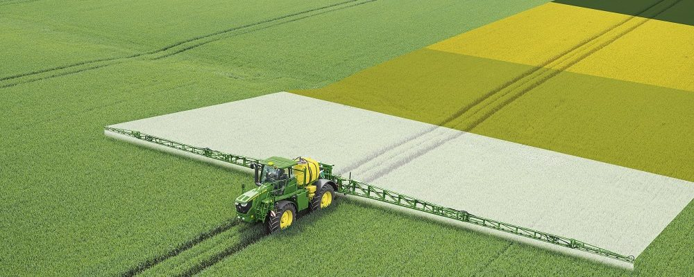 Digital farming - ForwardFarm provides precision pointers - cpm magazine