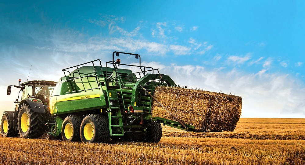 Balers - Productivity plus from packing it in - cpm magazine