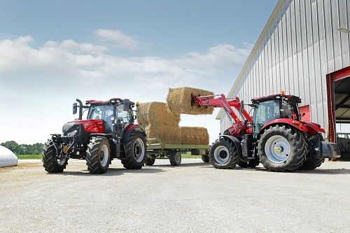 Tractor transmission - Gear up for a powershift - cpm magazine